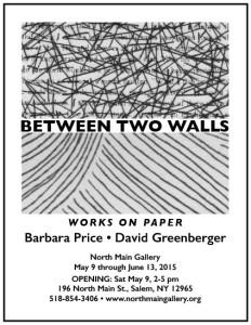 Between 2 Walls card-border